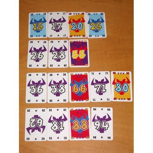 comprar toma 6 juego de cartas