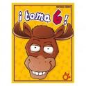Toma 6 (edicion en castellano) juego de mesa