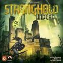 Stronghold Undead: Segunda Edicion - juego de mesa