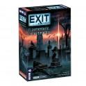 Exit: El Cementerio de las Tinieblas - juego de mesa