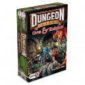 Dungeon Lite: Orcs and Knights - juego de mesa