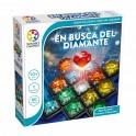En Busca del Diamante - juego de mesa