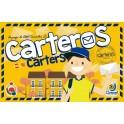 Carteros - juego de cartas