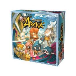 Krosmaster Arena - version 2.0 juego de mesa