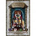 Leyendas de Camelot - Segunda Mano