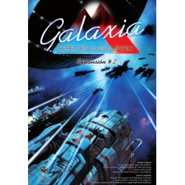 Galaxia: Expansion Rebeldes contra Imperio