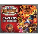 Super Dungeon Explore - Caverns of Roxor