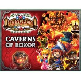 Super Dungeon Explore - Caverns of Roxor