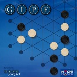GIPF (castellano) juego de mesa