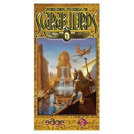 Scarabab Lords - Segunda Mano