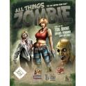 All Things Zombie - Juego de Segunda Mano