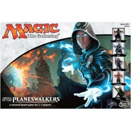 Magic Arena de los Planeswalkers - juego de mesa (castellano) - Segunda Mano