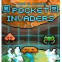Pocket invaders juego de mesa