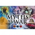 Guerra de mitos:  Myths at war juego de mesa