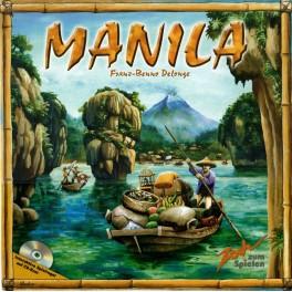 Manila - Segunda Mano