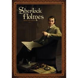Sherlock Holmes: Detective Asesor - Segunda Mano
