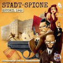 Stadt der Spione: Estoril 1942  juego de mesa