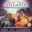 Batalla por el Olimpo juego de mesa