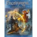 Frostgrave juego de rol