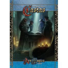Ars magica: Castas juego de rol