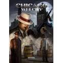 Omerta: Chicago Wet City juego de mesa