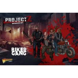 Project Z : Expansión Motorbike Gang