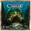 La llamada de Cthulhu LCG juego de mesa