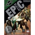 Epic PvP Expansion 1: Orc-Dark-Elf-Monk-Barbarian