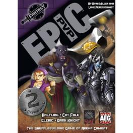 Epic PvP Expansion 2: Cat Folk-Halflings-Clerics-Dark Knights