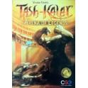 Tash-Kalar: Arena of Legends (English)