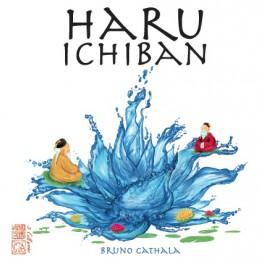 Haru Ichiban juego de mesa