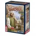 Istanbul juego de mesa - Castellano