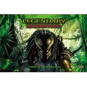Legendary encounters: A Predator Deck Building Game