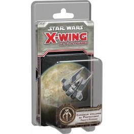 Star Wars X-Wing: Caza estelar del Protectorado