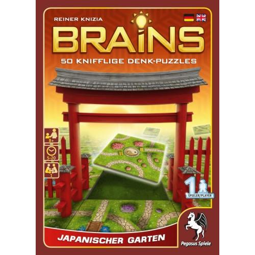 Comprar Brains Jardin Japones Juego De Mesa