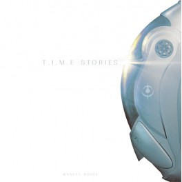 TIME Stories - Edicion en castellano juego de mesa