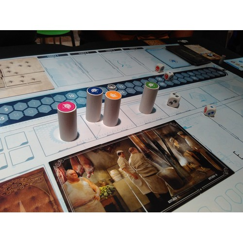 comprar time stories juego de mesa