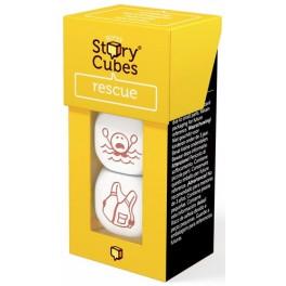 Story Cubes Rescate juego de mesa