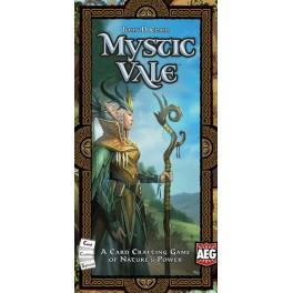 Mystic vale juego de mesa
