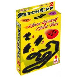 Pitchcar Mini Expansion 2 juego de mesa