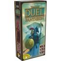7 Wonders Duel: Pantheon - (Castellano) juego de mesa