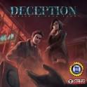 Deception: Murder in Hong Kong juego de mesa
