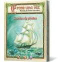Erase una vez: Cuentos de Piratas juego de cartas