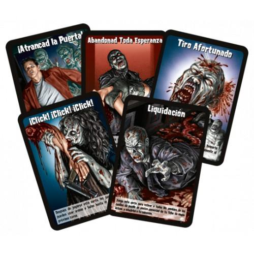 Comprar Zombies 3 Juego De Tablero
