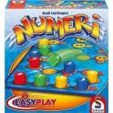 Numeri juego de mesa