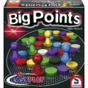 Big points juego de mesa