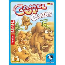 Camel Up: cards juego de cartas