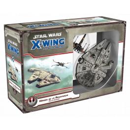 Star Wars X-Wing: Heroes de la Resistencia