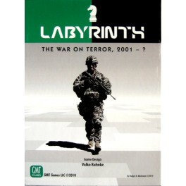 Labyrinth: The War on Terror, 2001-?