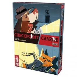 Checkpoint Charlie juego de mesa
